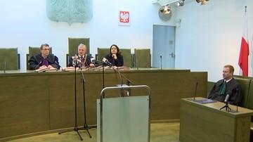 12-04-2017 13:07 Wyrok dla gen. Bielawnego ws. ochrony wizyt w Smoleńsku utrzymany przez Sąd Apelacyjny