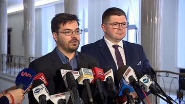 31-05-2017 13:46 Kukiz'15 domaga się od premier dymisji prezes ZUS