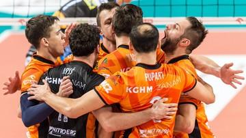 2016-11-30 PlusLiga: Cuprum wygrało w Jastrzębiu-Zdroju