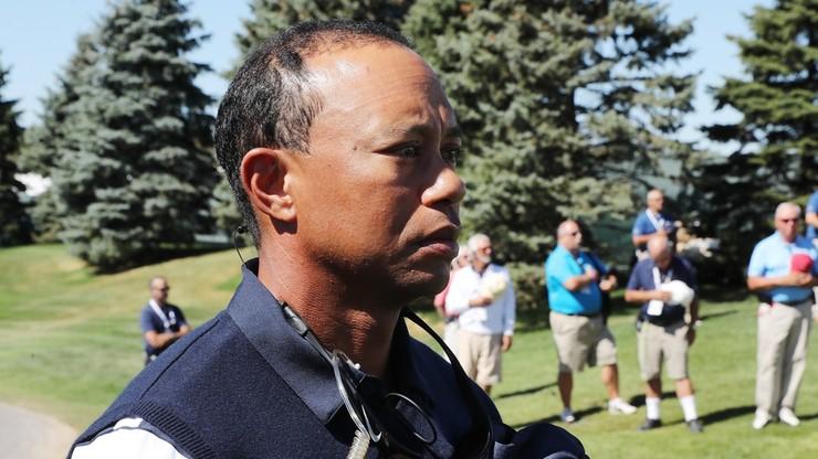 Tiger Woods zakończy karierę?