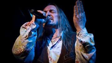 """22-02-2016 18:56 Marek Piekarczyk w roli Jezusa. Zaśpiewa w """"Jesus Christ Superstar"""""""