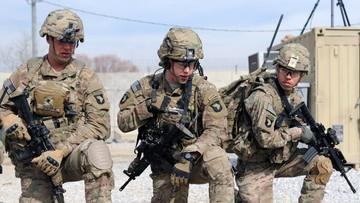 30-08-2017 21:30 W Afganistanie stacjonuje więcej amerykańskich żołnierzy niż podawano wcześniej