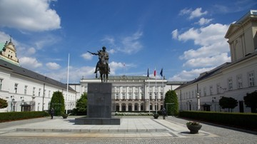 Prezydent Duda skierował ustawę o zgromadzeniach do TK