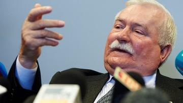 03-03-2016 22:00 Lech Wałęsa porzucił Wykop, od dziś jest na Facebooku. Jego córka: nie wykluczamy Twittera