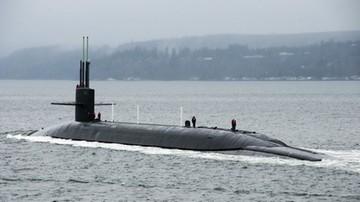 Korea Płd., USA i Japonia rozpoczęły dwudniowe manewry morskie