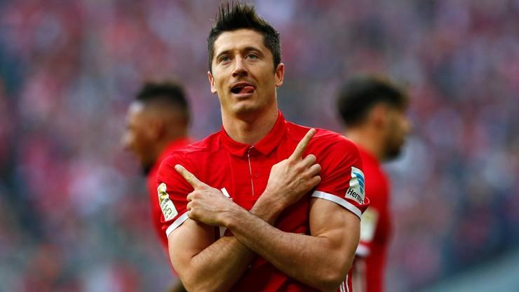 Lewandowski kontra Mainz, Hoffenheim o europejskie puchary