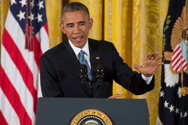 Obama rozmawiał z Putinem m.in. o Ukrainie i Iranie