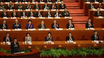 05-03-2016 07:02 Sesja parlamentu w Chinach. Premier przedstawił nową pięciolatkę