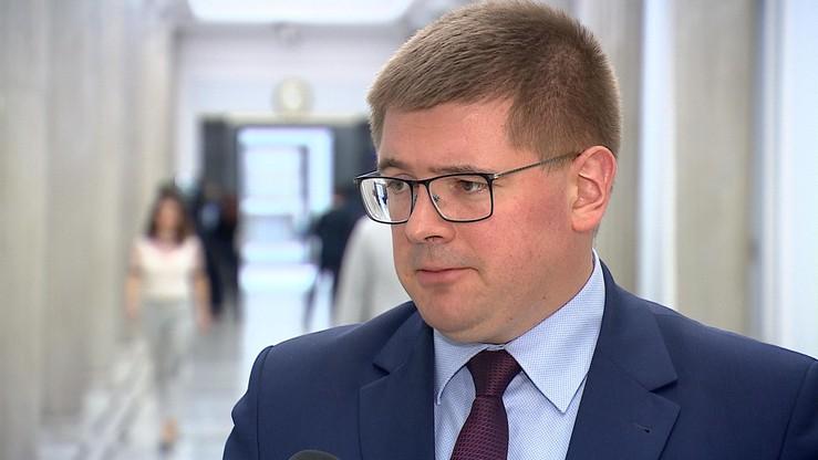 """""""To jest skandal, że do tej pory nie dostaliśmy"""". Poseł Kukiz'15 o reparacjach od Niemców"""