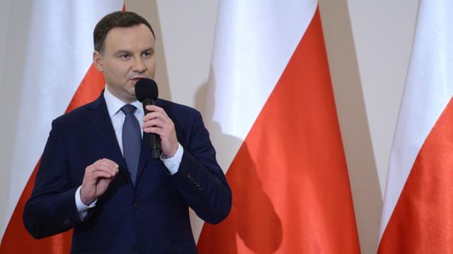 Prezydent: żaden poważny polityk nie proponuje wyjścia z UE