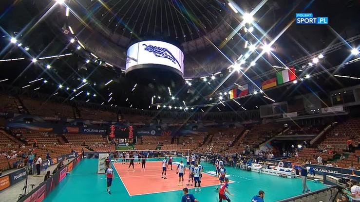 Niemcy - Czechy 3:1. Skrót meczu