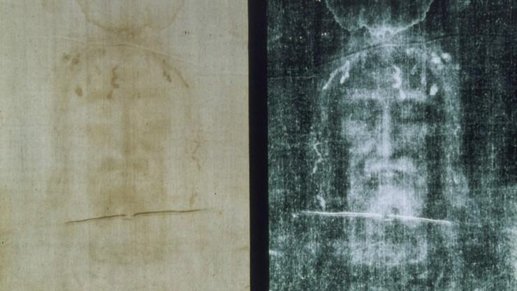 Są na nim ślady krwi człowieka torturowanego. Najnowsze wyniki badań nad Całunem Turyńskim