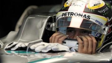 2016-10-30 Formuła 1: Hamilton zrównał się z Prostem