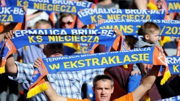 2015-10-29 Mecz Termaliki z Podbeskidziem w Mielcu