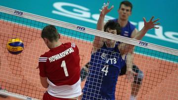 2015-09-09 Puchar Świata: Polska - Rosja. Transmisja w Polsacie Sport i Polsacie Sport News