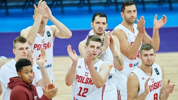 El. MŚ koszykarzy: FIBA przesunęła mecze, by wystąpili gracze Euroligi