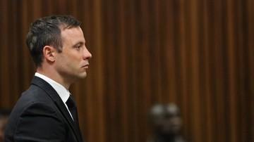 2015-11-03 Rozpoczął się proces apelacyjny w sprawie Pistoriusa