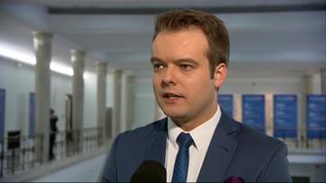 Bochenek: polski rząd wiedział o działaniach USA w Syrii