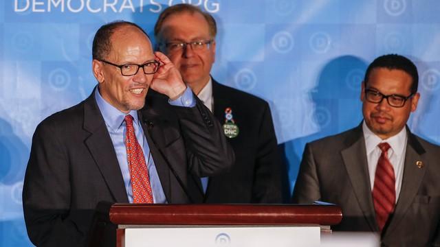 USA: Thomas Perez nowym liderem Partii Demokratycznej