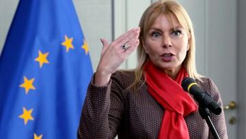 31-03-2017 13:02 Bieńkowska: wspólny rynek w UE nie działa do końca tak, jak powinien