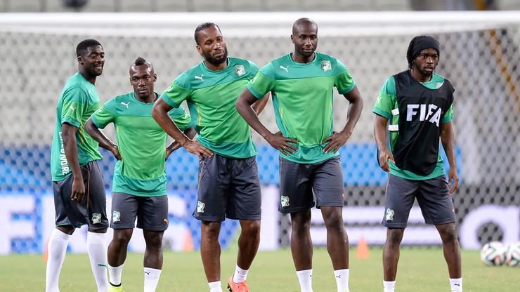 Dussuyer selekcjonerem piłkarzy Wybrzeża Kości Słoniowej