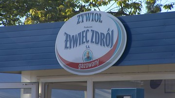 23-09-2016 16:34 Badania wody Żywiec Zdrój z zakładu w Mirosławcu nie wykazały nieprawidłowości