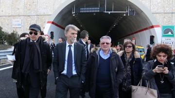 Włoska autostrada otwarta po... 55 latach od rozpoczęcia budowy