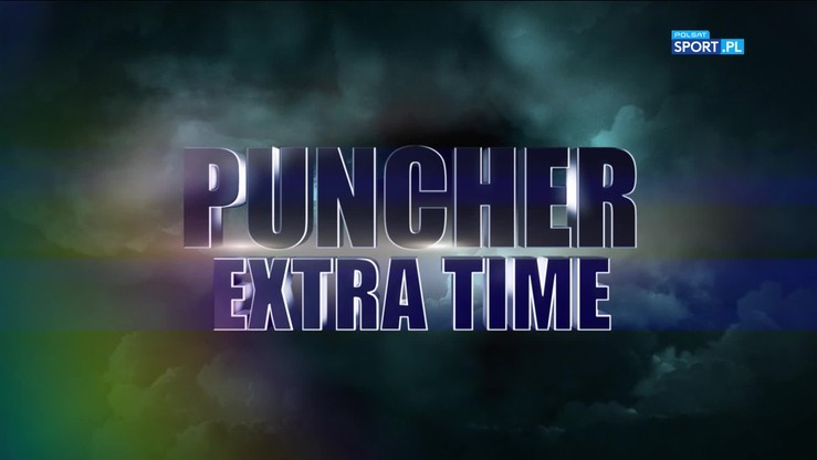 Puncher Extra Time - 16.01