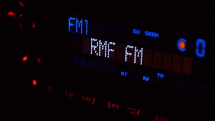 RMF FM wygrało proces z KRRiT o 83 mln zł odszkodowania