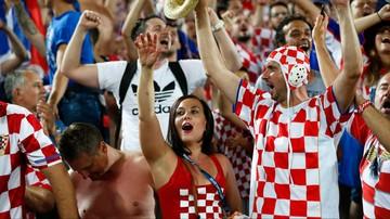 Chorwackie media: Wygrana z Hiszpanią to nie cud, tylko początek