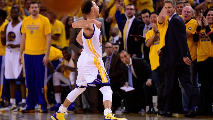 NBA: Curry znaczy najlepszy