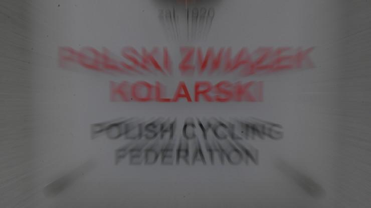 Poznaliśmy kandydatów na prezesa Polskiego Związku Kolarskiego