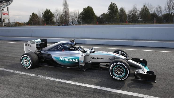 Pierwszy europejski wyścig F1 w Hiszpanii