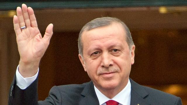 Erdogan: oczekuję otwarcia nowego rozdziału w relacjach z Rosją