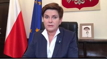 27-11-2015 19:17 Beata Szydło: będzie nowa agenda w sprawie uchodźców