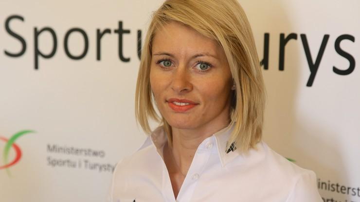 Weronika Nowakowska: Ostatni szlif przed sezonem