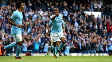 2017-10-14 Manchester City w siódmym niebie, niespodziewana porażka Chelsea