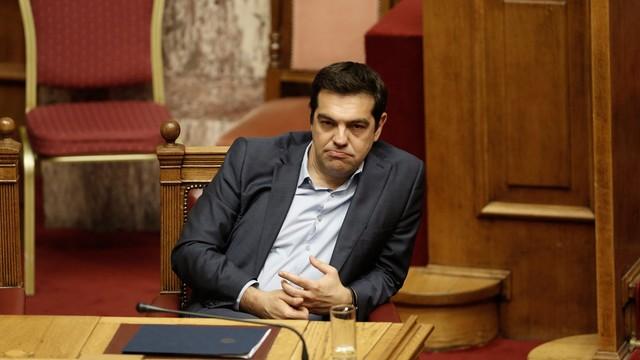 Grecja: parlament przyjął reformy po burzliwej debacie