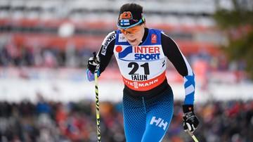 2015-11-25 Rywalka Kowalczyk wystąpi w zawodach mimo... ciąży