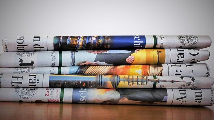 """""""Rosnący wpływ rządu na media"""". Krytyka sprzedaży węgierskiego """"Nepszabadsagu"""""""