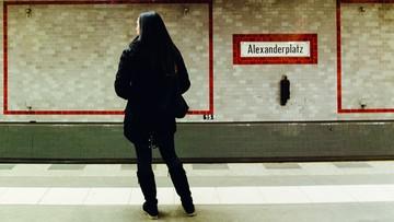 2016-10-22 Strach przed zamachami. Niemcy boją się przebywać w miejscach publicznych