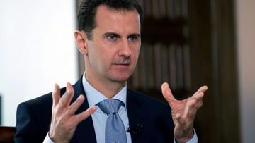 03-04-2016 22:03 Syryjska opozycja ma plan odsunięcia el-Asada od władzy