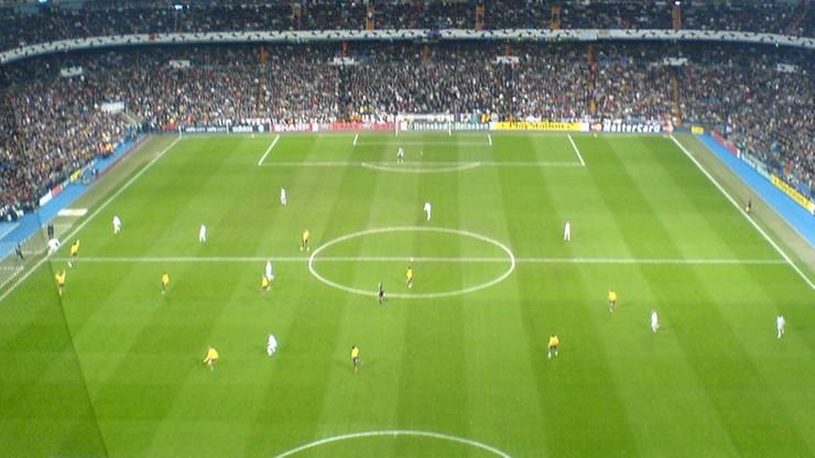 Dzieci ze szkółki piłkarskiej ważniejsze niż gwiazdy Realu
