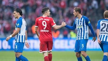 2017-10-01 Sagnol rozczarował. Bez koncentracji nie będziemy najlepszą niemiecką drużyną