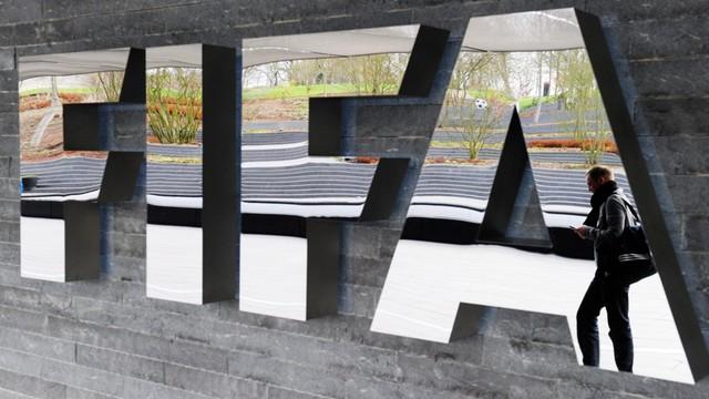 Afera FIFA - ugoda byłego wiceszefa. Odda nieruchomości