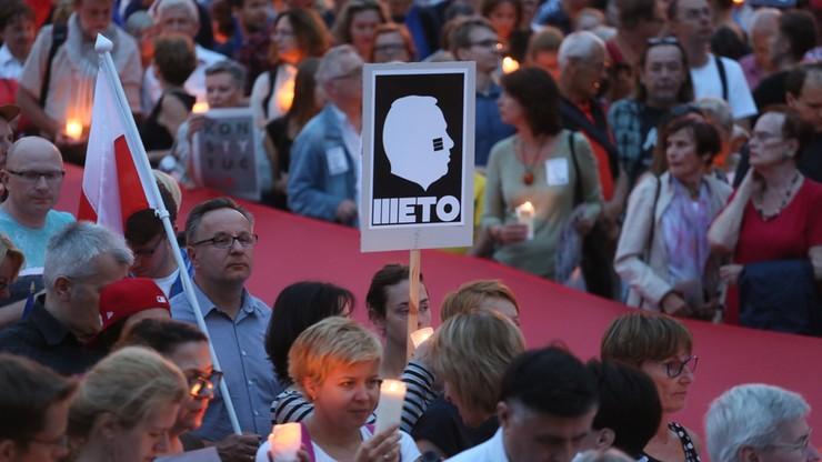 Watykański dziennik: zatrzymana reforma wymiaru sprawiedliwości w Polsce