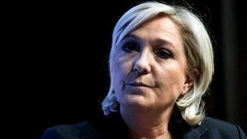 29-03-2017 12:09 Le Pen dla BBC: to prawie koniec Unii Europejskiej