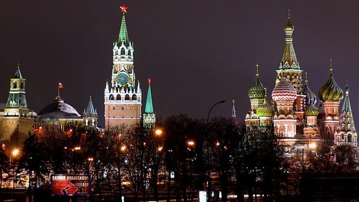 """Rosyjski deputowany: USA ogłaszają """"gorącą fazę wojny dyplomatycznej"""""""