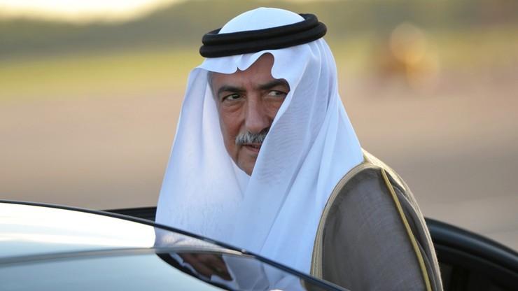 Ponad 200 osób przesłuchiwanych w związku ze śledztwem antykorupcyjnym w Arabii Saudyjskiej