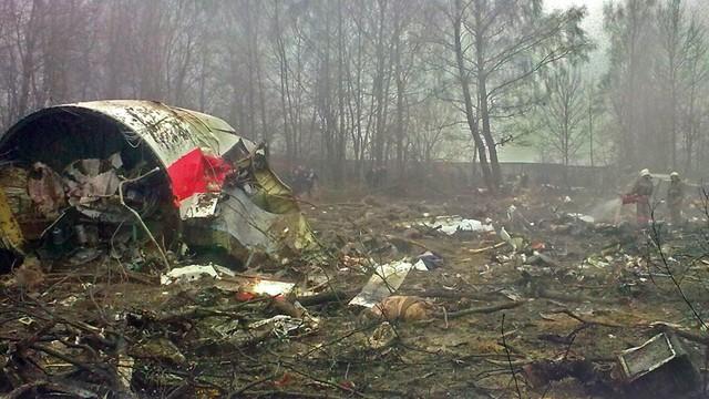 PO do koordynatora służb: To nieprawda, że służby nie podjęły działań po katastrofie smoleńskiej